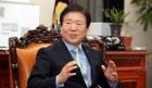 박병석 의원 국회의장 확정 환영