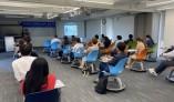 전남창조경제혁신센터, 입주기업 소통간담회 개최