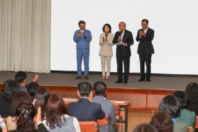 광양시, 광양경제활성화본부 보고대회 개최