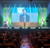 제7회 순천만세계동물영화제 개막식 성황리 개최