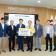 지역 인재 양성을 위한 인재육성장학 후원금 전달식 개최