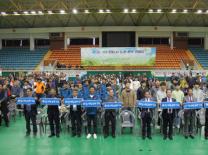 순천상공회의소, 일·생활균형 노사 행복한마당 행사 개최